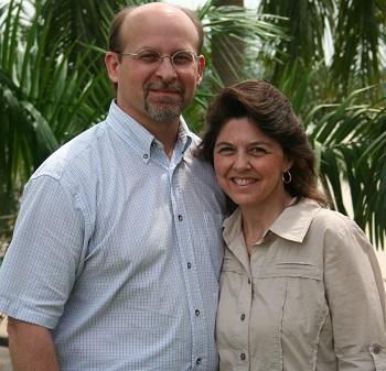 Chet & Phyllis Swearingen