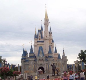 """Disney World can be seen anytime, but Indonesia is a phenomenal """"Once-in-a-Lifetime-Experience."""""""