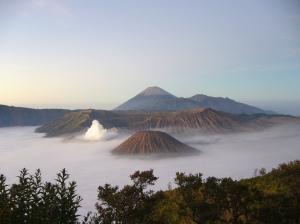 Breathtaking Scenery in Indonesia!