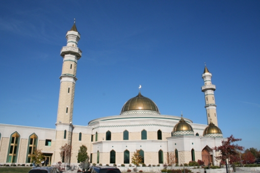 Islamic Center of North America (Dearborn, Michigan)