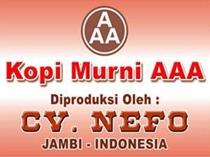 Kopi Murni