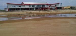 Muara Bungo Airport
