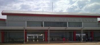 Bandara Udara Muara Bungo