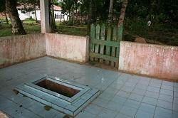Grave of Moyang Suduto