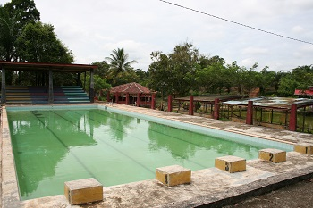 Adult Swimming Pool